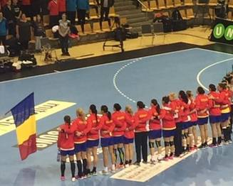 România a pierdut în fața Franței la turneul de handbal feminin Golden League. Ambros Martin, lipsit de soluții tactice