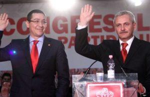 """Culisele plecarii lui Ponta din PSD Ponta """"Nu zic nu"""""""