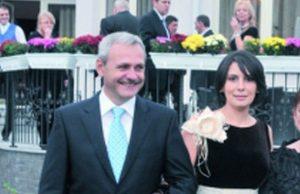 Ingineria gandita de Dragnea pentru ca soția sa sa nu isi declare averea