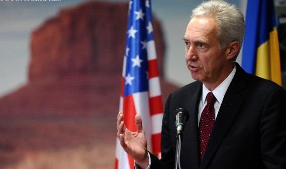 Ambasada SUA, îngrijorată de derapajele liderilor PSD