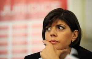 Kovesi «Nu ştiu de ce a demisionat Ungureanu»