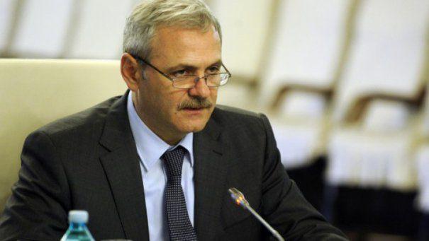 Dragnea, despre Șerban Nicolae: ,,Nu cred că va părăsi partidul''