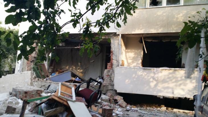 Director INSEMEX, despre explozia blocurilor din Iași: «A existat o acumulare de gaz»