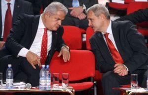 Adrian Nastase revine sfaturi pentru Dragnea critici pentru Basescu