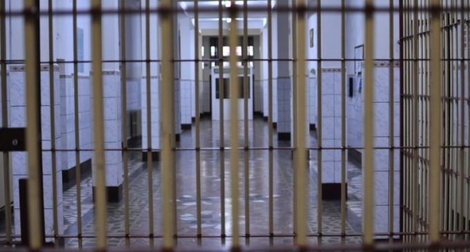 Bărbatul evadat duminică din arestul IPJ Cluj a fost prins