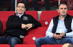 """MARELE EXOD LA PRU Sebi Ghița confirma negocierile """"Ponta e prieten cu Bogdan Diaconu"""""""