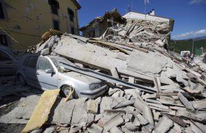Bilanț tragic în Italia