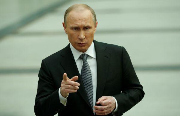 Paradoxul rusesc