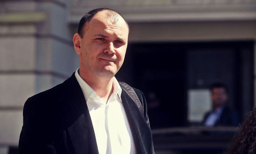 Fugarul Sebastian Ghiță scapă de un dosar