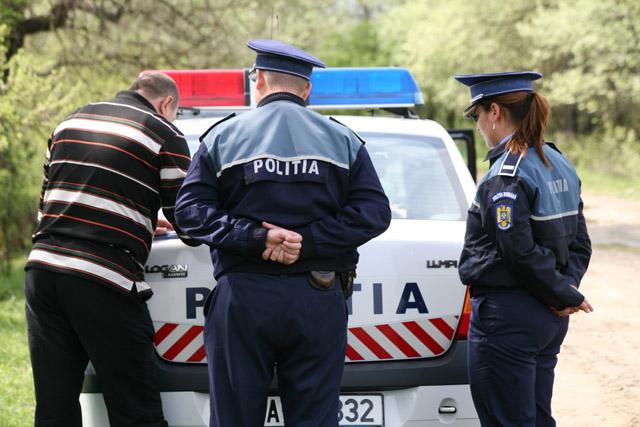 Un polițist din Craiova, susținător de nota 10 al luptei anticorupție
