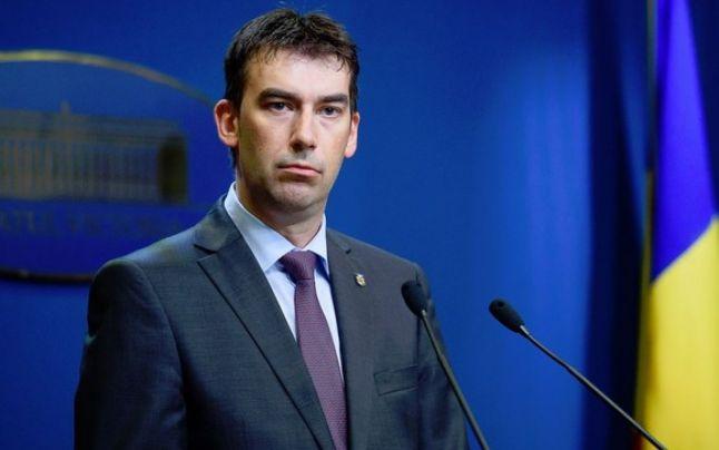 Ministrul de Interne revoluționează DIPI
