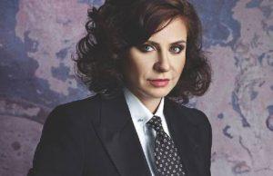 Stilista Adina Buzatu are probleme mari cu legea