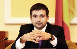 Kovesi a pus tunurile pe deputatul Gurzau bun prieten cu Udrea