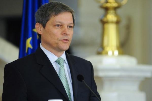 Dacian Cioloș și-a lansat un nou partid. Ce s-a întâmplat cu vechiul partid?