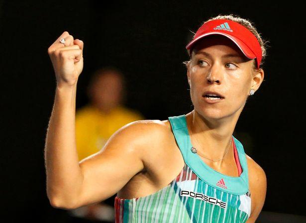 Kerber s-a calificat la turneul Campioanelor de la Singapore. Emoții pentru Simona?
