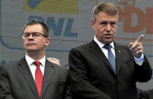 Motivele ascunse ale demisiei lui Mihai Razvan Ungureanu
