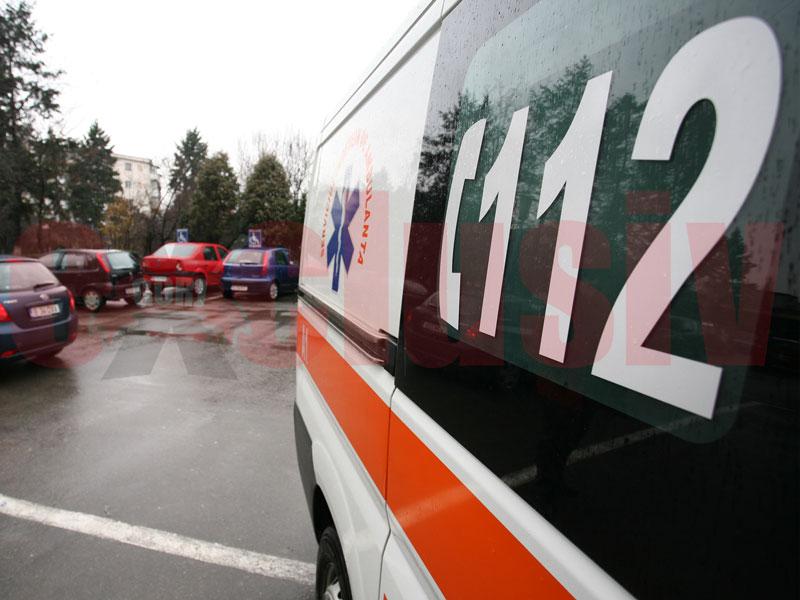 Un primar a intrat în greva foamei pentru că orașul pe care-l conduce este privat de un serviciu de ambulanţă