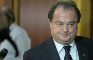 Vasile Blaga a demisionat din fruntea PNL
