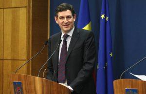 Un ministru din Cabinetul Ciolos pune la colț RTV