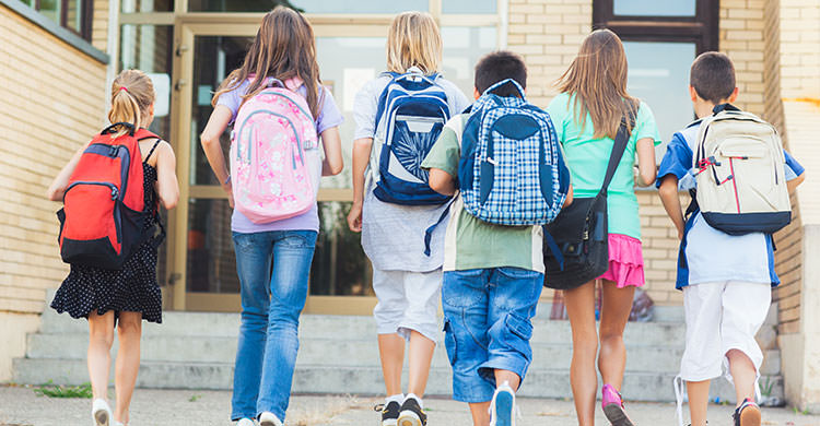 Elevii din România au cele mai multe zile de vacanță comparativ cu restul elevilor din UE