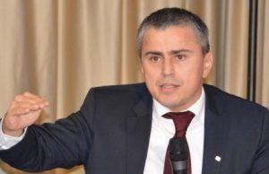 Gabriel Biriș atacă Fiscul și Guvernul
