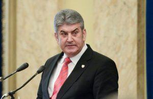 """Gabriel Oprea a demisionat oficial """"Nu inghit pe nemestecate minciunile propagandei"""""""