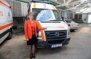 REVOLTATOR Ambulanțe folosite ilegal de persoane influente Cum se apara Alis Grasu