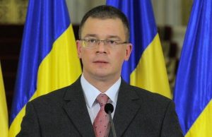 Mihai Razvan Ungureanu demisioneaza de la conducerea SIE Care sunt motivele
