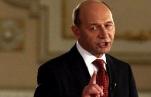 Basescu ii ia apararea lui Kovesi Ce crede despre atacul cuplului Ponta-Ghița