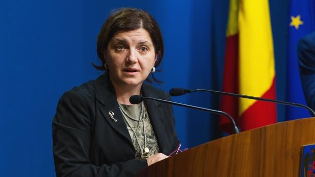 """Explicațiile lui Prună: """"Dacă eu am fost tâmpită, Parlamentul condus de PSD – ALDE trebuia să fie mai deștept"""""""