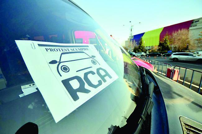 ASF a stabilit primele RCA pentru transportatori