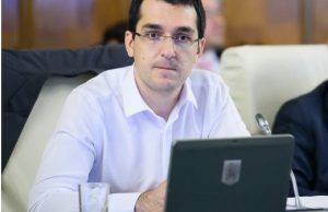 Ministrul Sănătății voiculescu