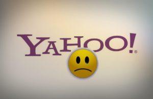 Atac la conturile Yahoo