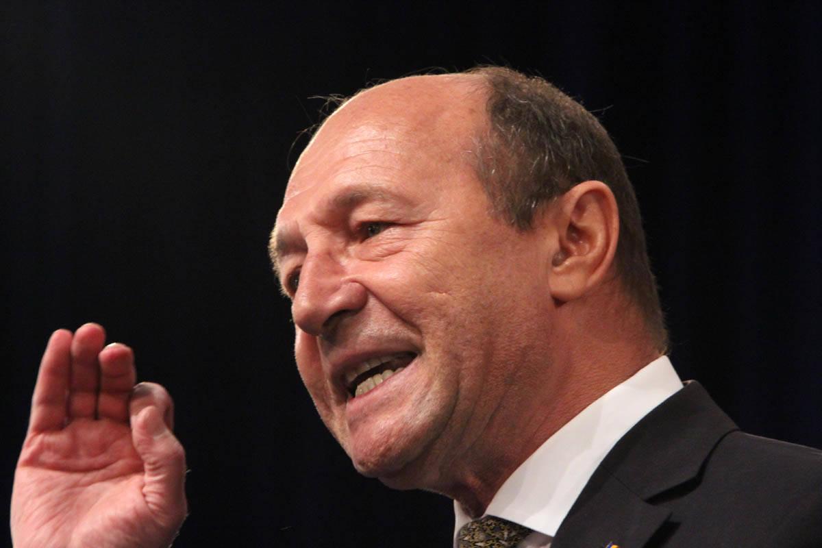 Băsescu: Mişa este o victimă. Cine sunt adevărații artizani ai dezastrului economic