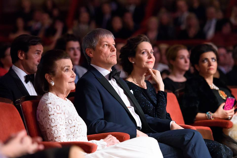 """Valerie Cioloș: """"Să dăm încredere oamenilor că au cu ce se mândri"""""""