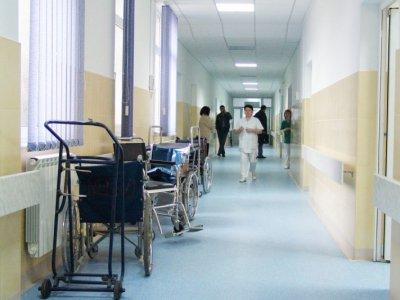 Spitalele care asigură urgențele miercuri