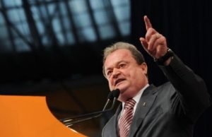 Democrat-liberalii cauta inlocuitor pentru Vasile Blaga Ce nume sunt in cursa