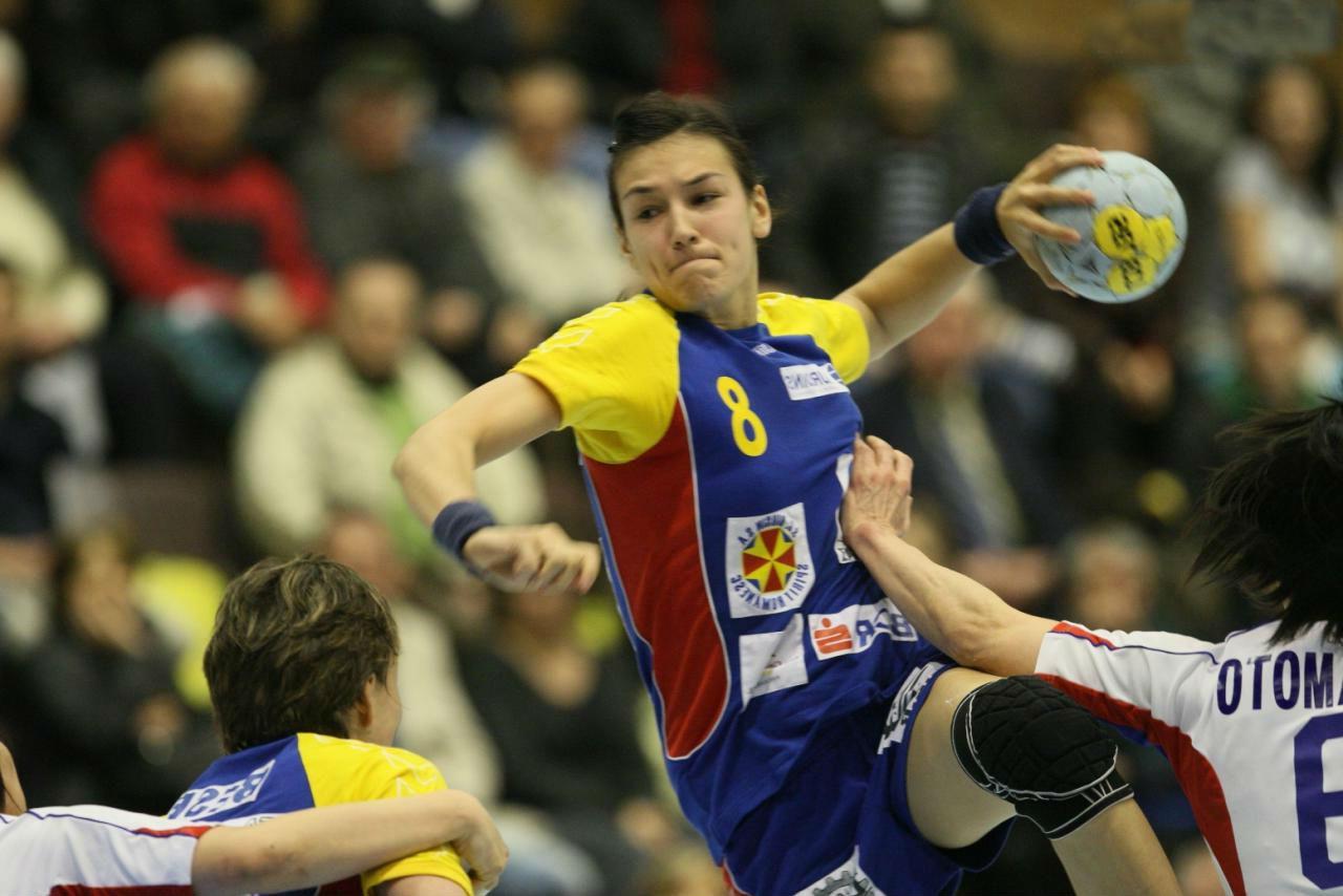 Cristina Neagu, aptă pentru Campionatul Mondial din Japonia? Ryde, optimist
