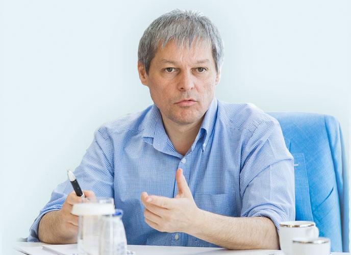 Dacian Cioloș, despre eroii cărora le datorăm evoluția țării