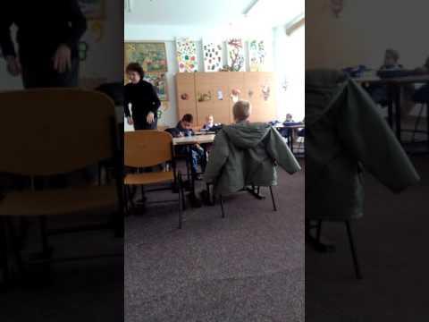 VIDEO. Există o grădiniță a groazei și în Vrancea