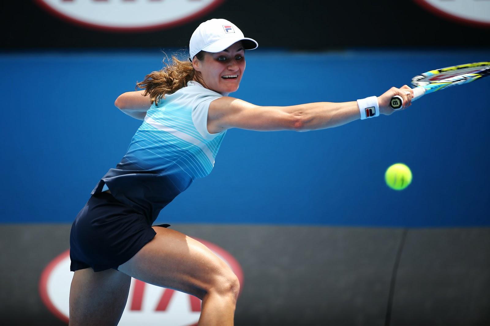 Monica Niculescu a pierdut în turul al treilea la Miami. Caroline Wozniacki, imposibil de bătut