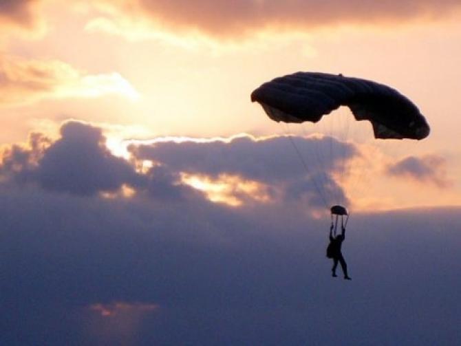 Din ce cauză a sfârșit atât de tragic parașutistul de 27 de ani