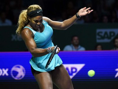Momente teribile pentru Serena Williams la Indian Wells. Au intervenit medicii