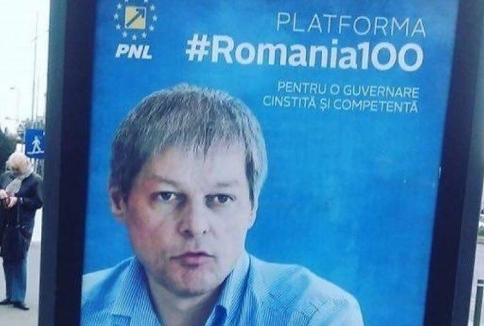"""Cioloş, nemulţumit că PNL nu vrea să se coalizeze cu Mişcarea România Împreună.""""Refuză cu obstinaţie să se reformeze"""""""