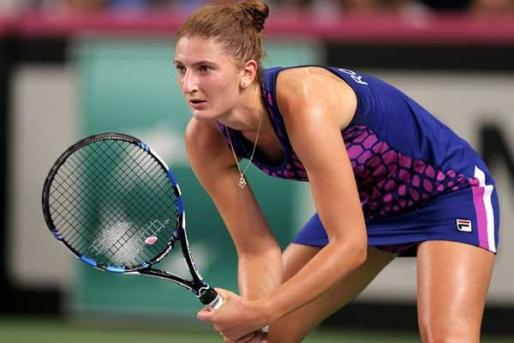 UPDATE. Begu a câștigat turneul ITF de la Cairo. Va urca pe locul 97 WTA