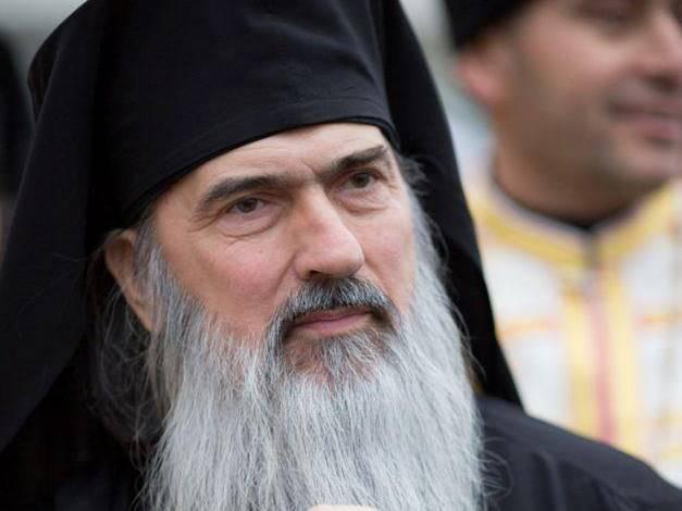 Arhiepiscopul Tomisului, achitat în primă instanță