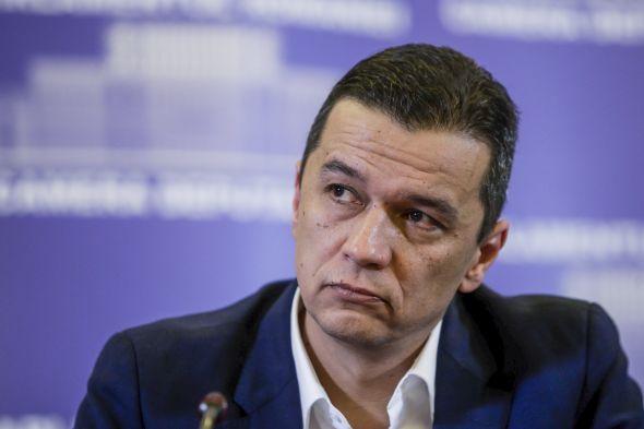 """Grindeanu:""""Niciun vot pe care românii îl vor acorda partidului nostru nu se va mai pierde"""""""