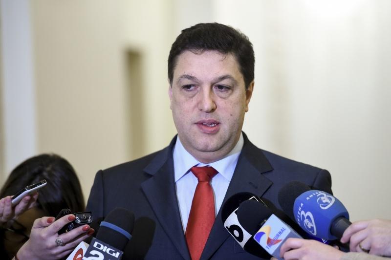 UPDATE. Șerban Nicolae va candida pentru un nou mandat pe lista Partidului Ecologist Român