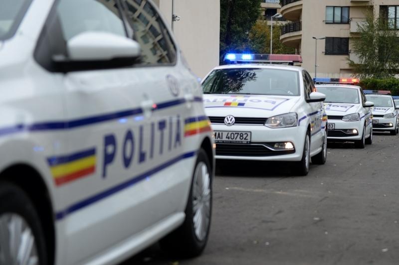 UPDATE. Un bărbat din Prahova a fost împușcat în abdomen de polițiști