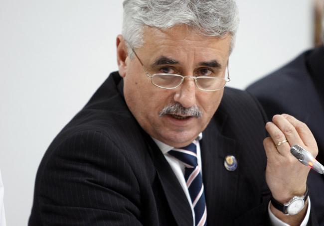 Vicepremierul Viorel Ștefan, propus interimar la ministerul Cercetării